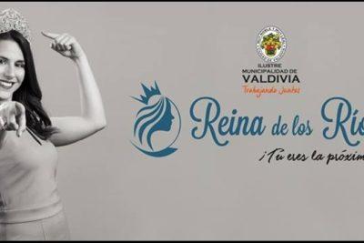 """""""Reina de Los Ríos"""": Contraloría instó modificar bases de concurso de belleza para evitar discriminación trans"""