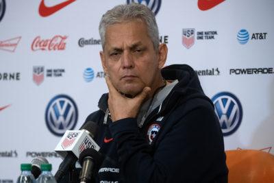 """Reinaldo Rueda: """"No sé si Arturo Salah se equivocó al llevarme a Chile"""""""