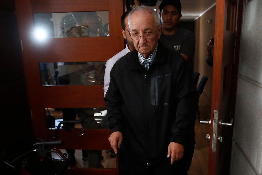 Tito Rivera acusó a su denunciante de montaje