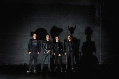 Se acabó la espera, fanáticos: Weezer llega por primera vez a Chile en septiembre