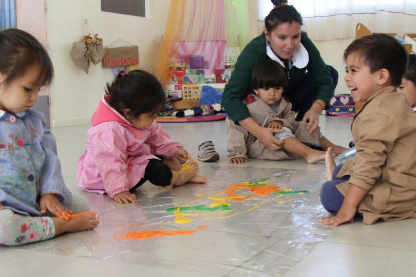 Entérate sobre cómo favorecer el proceso de adaptación de los niños ...