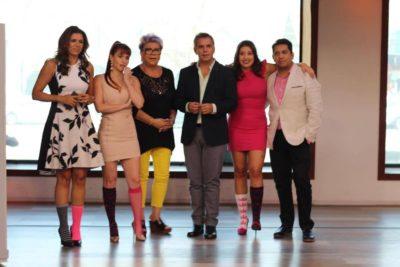 FOTOS |Día del Síndrome de Down: diputados y rostros de TV se sumaron a campaña de calcetines cambiados