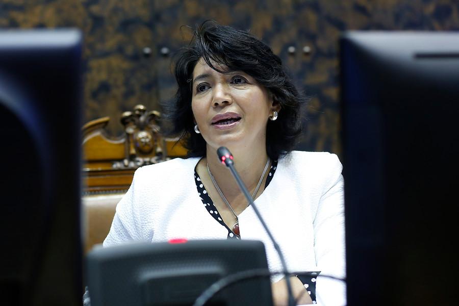 Senadoras pidieron que fiscalía indague todas las denuncias contra Nido.org