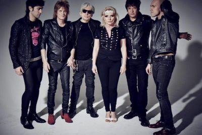 Blondie canceló sus dos conciertos en Chile a cinco días de su realización
