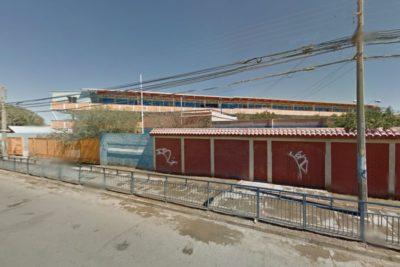 Niño fue quemado tras ser rociado con alcohol en Calama