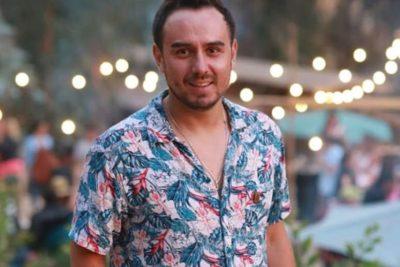 Falabella anuncia investigación tras la denuncia de César Campos por discriminación en lista de novios