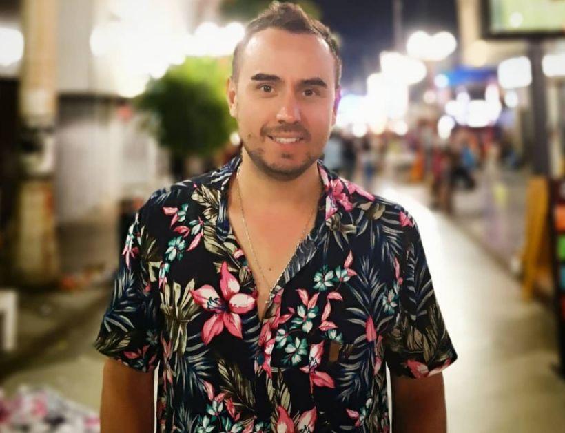 César Campos acusó discriminación de Falabella por su lista de novios: la tienda le respondió por Twitter