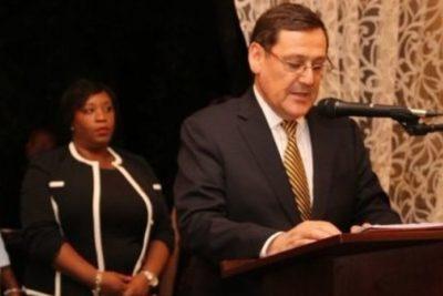 Embajador chileno en Haití fue atacado con armamento de alto calibre en Puerto Príncipe