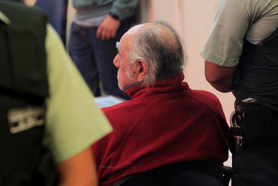 """Detenido por femicidio en Quintero dice que mató a su expareja frente a su hija """"por casualidad nomás"""