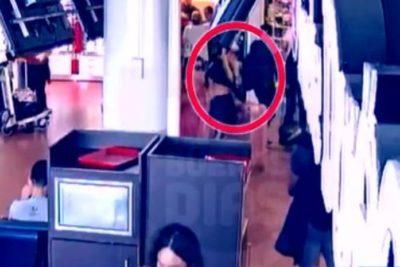 """Joven que apareció en video falso de Fernanda Maciel difundido por TVN: """"No nos parecemos en nada"""""""