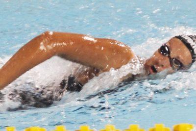 Kristel Köbrich clasificó a los Juegos Olímpicos de Tokio 2020
