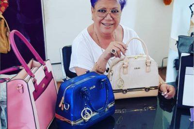 """Patricia Maldonado agradeció la estación de Metro con su nombre:  """"¿Se dan cuenta que yo soy una figura importante?"""""""