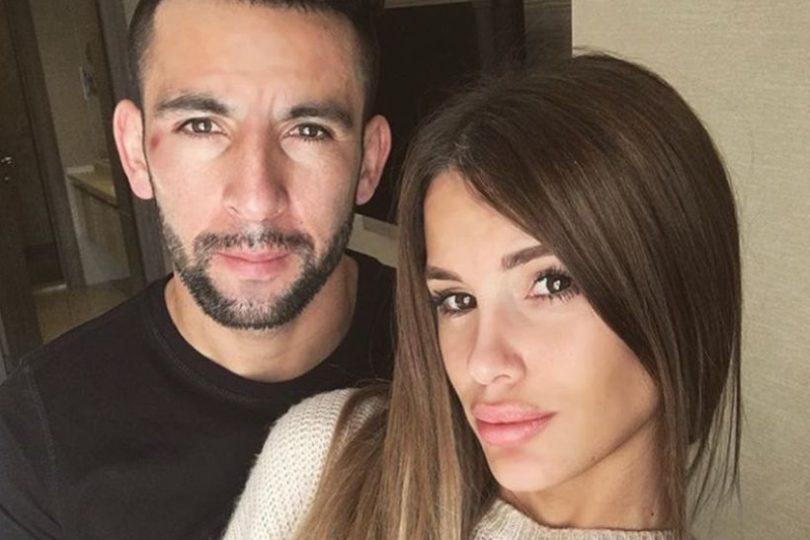 """""""El que puede, puede"""": Mauricio Isla respondió a críticas machistas contra Gala Caldirola"""