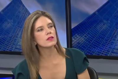 """""""Necesita ayuda para ser más humano"""": Mónica Rincón responde a profesor que reprobó a niña con parálisis cerebral"""