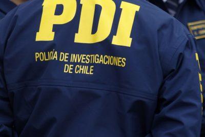 Chillán: detienen a mujer acusada del homicidio de su bisabuelo de 90 años