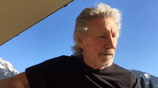 La particular acusación sobre uso de drogas contra Roger Waters del esposo de diputada Camila Flores