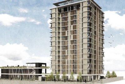 Matrimonio octogenario se negó a vender su casa para la construcción de edificio de viviendas sociales en Las Condes