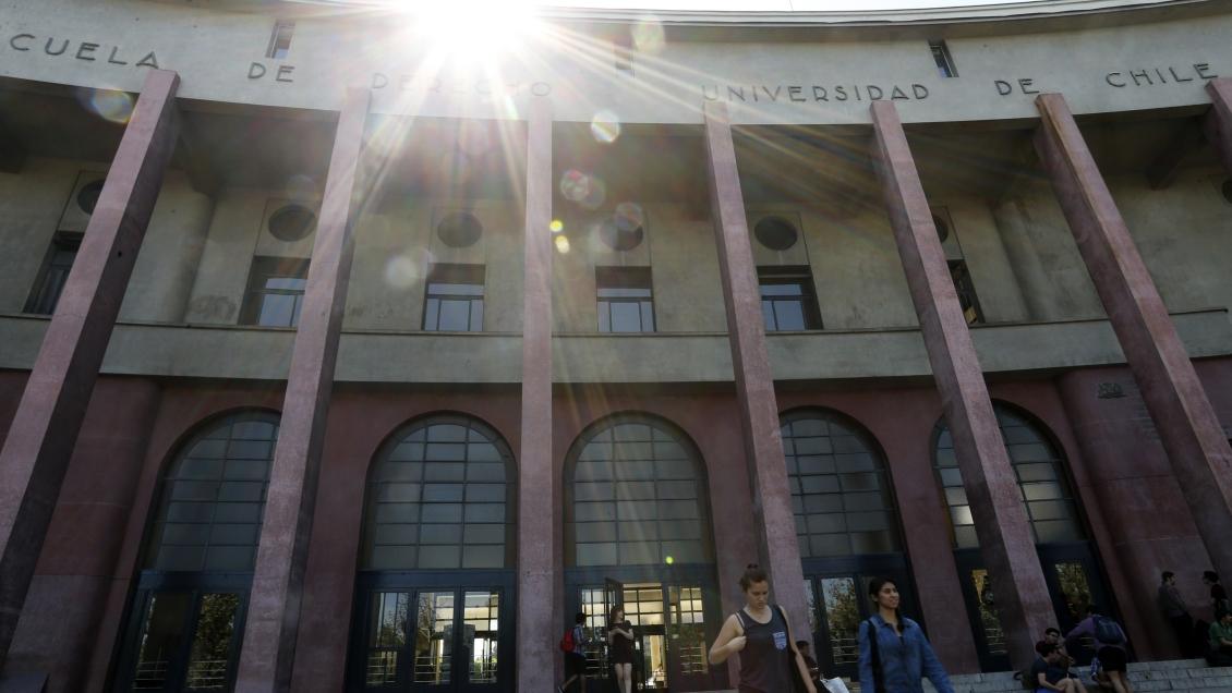 """""""Universidad de Chile se someterá a certificación de igualdad de género de la ONU"""""""