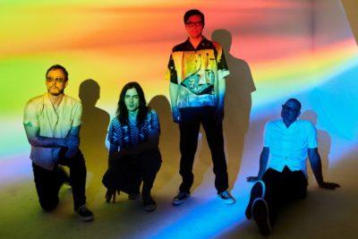 Weezer se presentaría por primera vez en Chile en septiembre