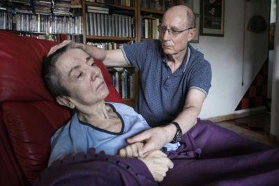 """""""Inhumano, cruel y poco compasivo"""": Diputado Mirosevic reactiva debate por la eutanasia tras crudo video de ancianos"""