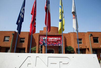 Ex director de Azul Azul podría integrar el directorio de la ANFP