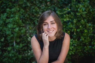 Amanda Teillery y el futuro de la buena educación