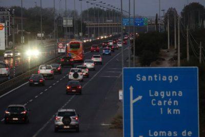 Balance fin de semana largo: reportan más de 900 accidentes y 37 fallecidos