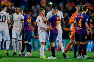 """Técnico de Manchester United prefiere """"recuperar"""" a Alexis Sánchez que venderlo al final de la temporada"""