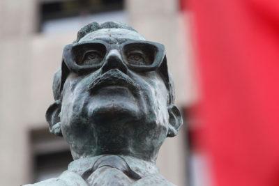 No, Alan García no es Allende