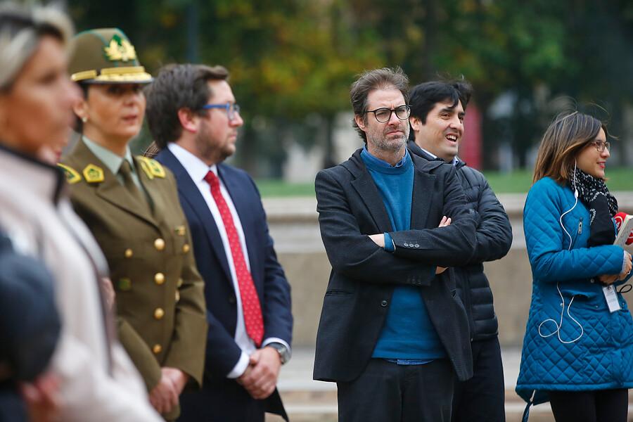 """José Andrés Murillo y aparición de Ezzati en misa crismal: """"Es una afrenta"""""""