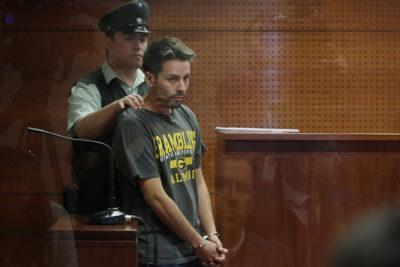 En prisión preventiva quedó Andrés Morandé Moscoso, el ciclista que se masturbaba frente a mujeres en Providencia