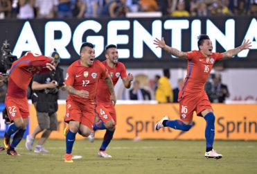 TVN y Canal 13 transmitirán en conjunto la próxima Copa América Brasil 2019
