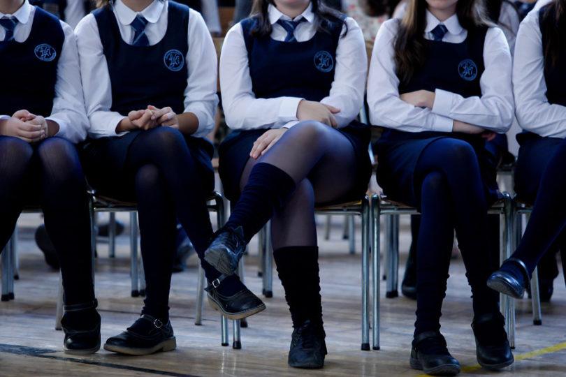 Liceo 7 de Providencia se suma al Instituto Nacional y será mixto