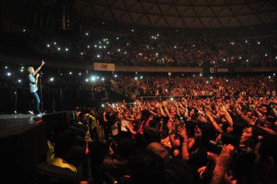 FNE aprueba fusión entre Fidelitas, controlador de Movistar Arena, y Bizarro