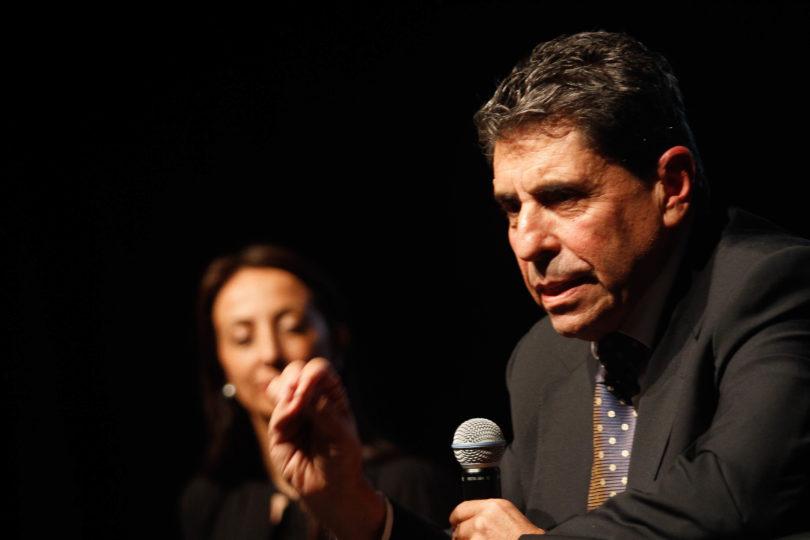 Ex ministro Mauricio Rojas sería director de Aguas Andinas y comentario de Pablo Mackenna ventilando su sueldo se hace viral