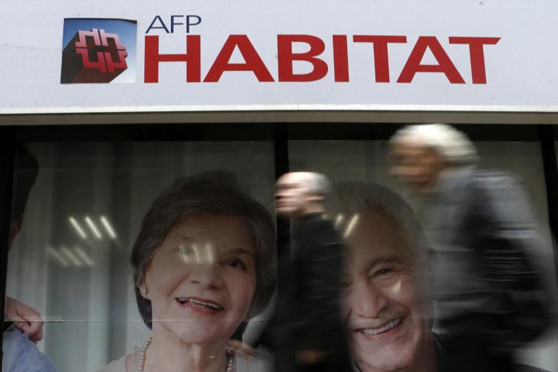 Fondos de pensiones cierran primer trimestre con ganancias y recuperan pérdidas