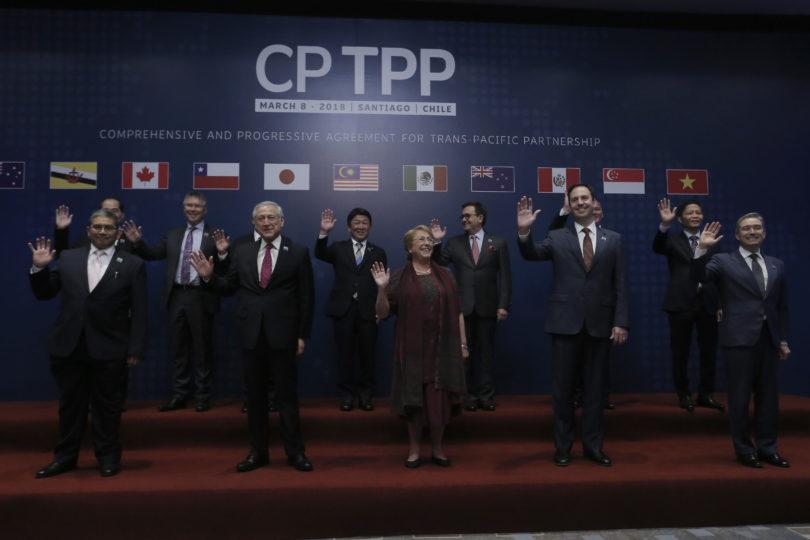 Tratado CPTPP inicia discusión en la Cámara de Diputados con dos informes a favor y dos en contra