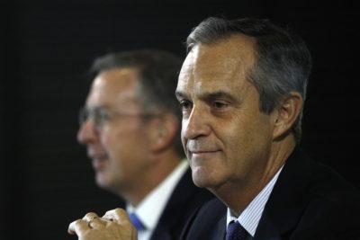"""Luis Felipe Gazitúa: """"Culminamos 2018 con una producción anual récord de celulosa"""""""