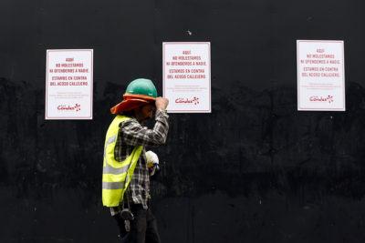 """Ley contra el acoso callejero, un avance """"gigantesco"""""""