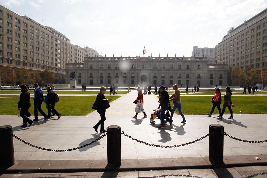 Estudian cambiar sistema de control de jueces y fiscales