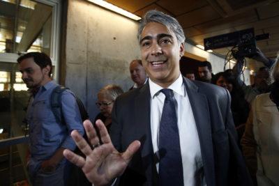 Caso OAS: CDE se desmarca de la Fiscalía y pide cuatro años de presidio menor para ME-O por fraude al fisco