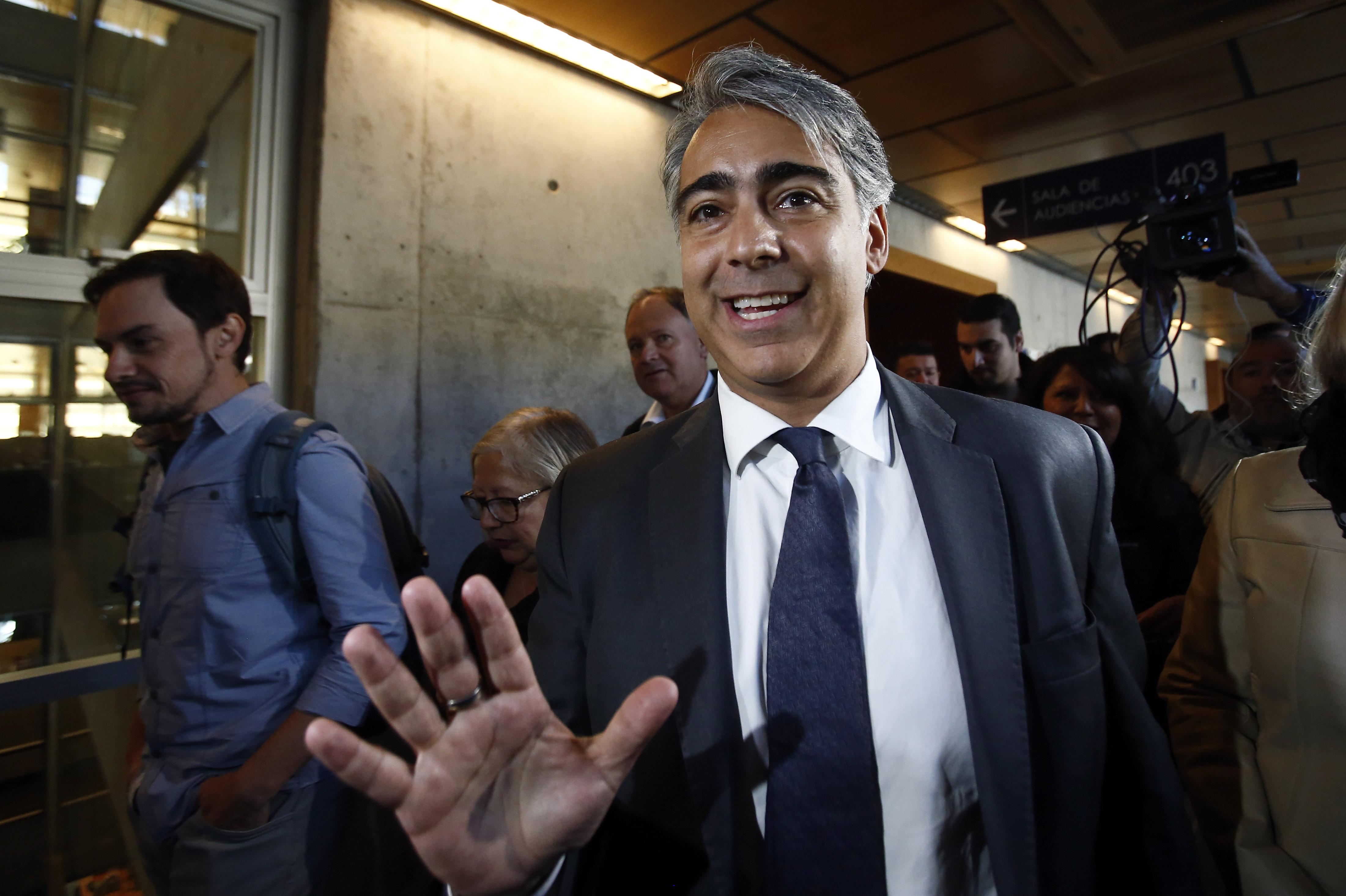 """""""Caso OAS: CDE se desmarca de la Fiscalía y pide cuatro años de presidio menor para ME-O por fraude al fisco"""""""
