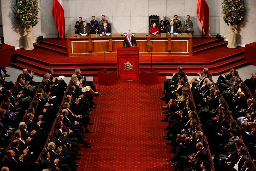 Presidente de Anatel rechazó que la cuenta pública sea en horario prime