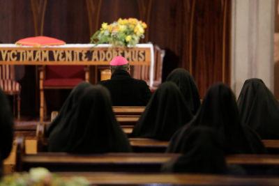 Congregación confirma investigación contra monja por denuncia de abuso sexual