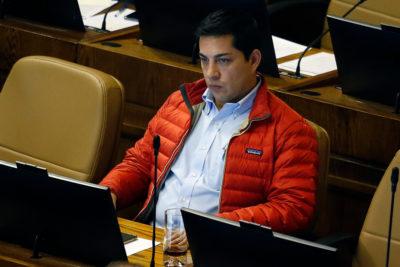 Confusión total: diputado Jorge Durán tuvo que aclarar que no es Eduardo Durán tras recibir mensajes de evangélicos