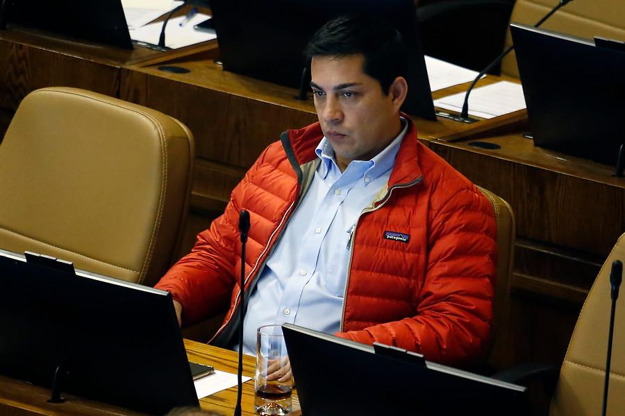Diputado Jorge Durán tuvo que aclarar que no es Eduardo Durán tras recibir mensajes de evangélicos