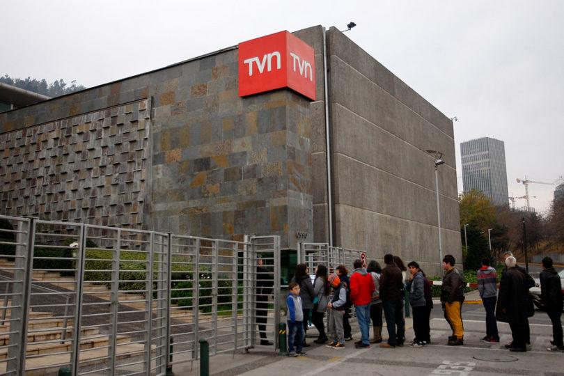 TVN venderá terrenos en Punta Arenas y Santiago para enfrentar la crisis