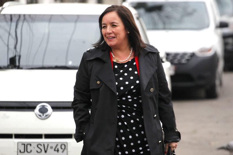 """""""Es lo mejor para ambas partes"""": las razones de la senadora Carmen Gloria Aravena para renunciar a Evópoli"""