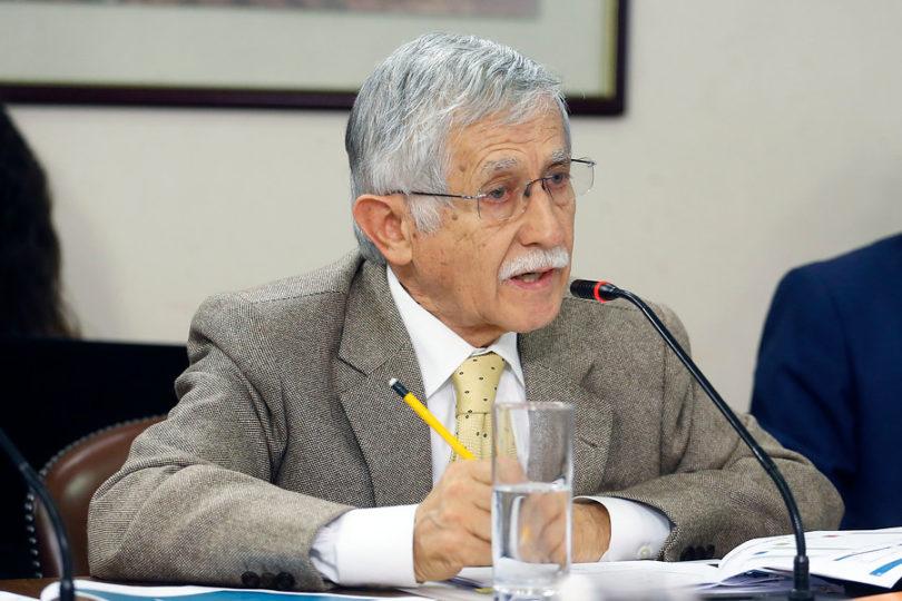 """Presidente de Codelco reclamó contra el gobierno: """"¿Cómo se puede ir a China sin nosotros?"""""""