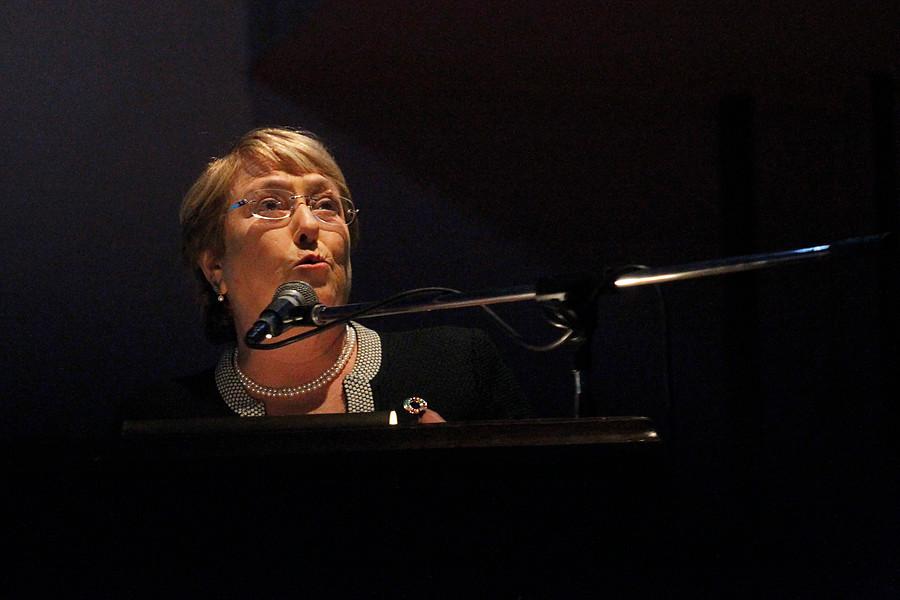 """Bachelet expresó su preocupación por el conflicto en Libia: """"Los más vulnerables sufren las peores violaciones de DDHH"""""""